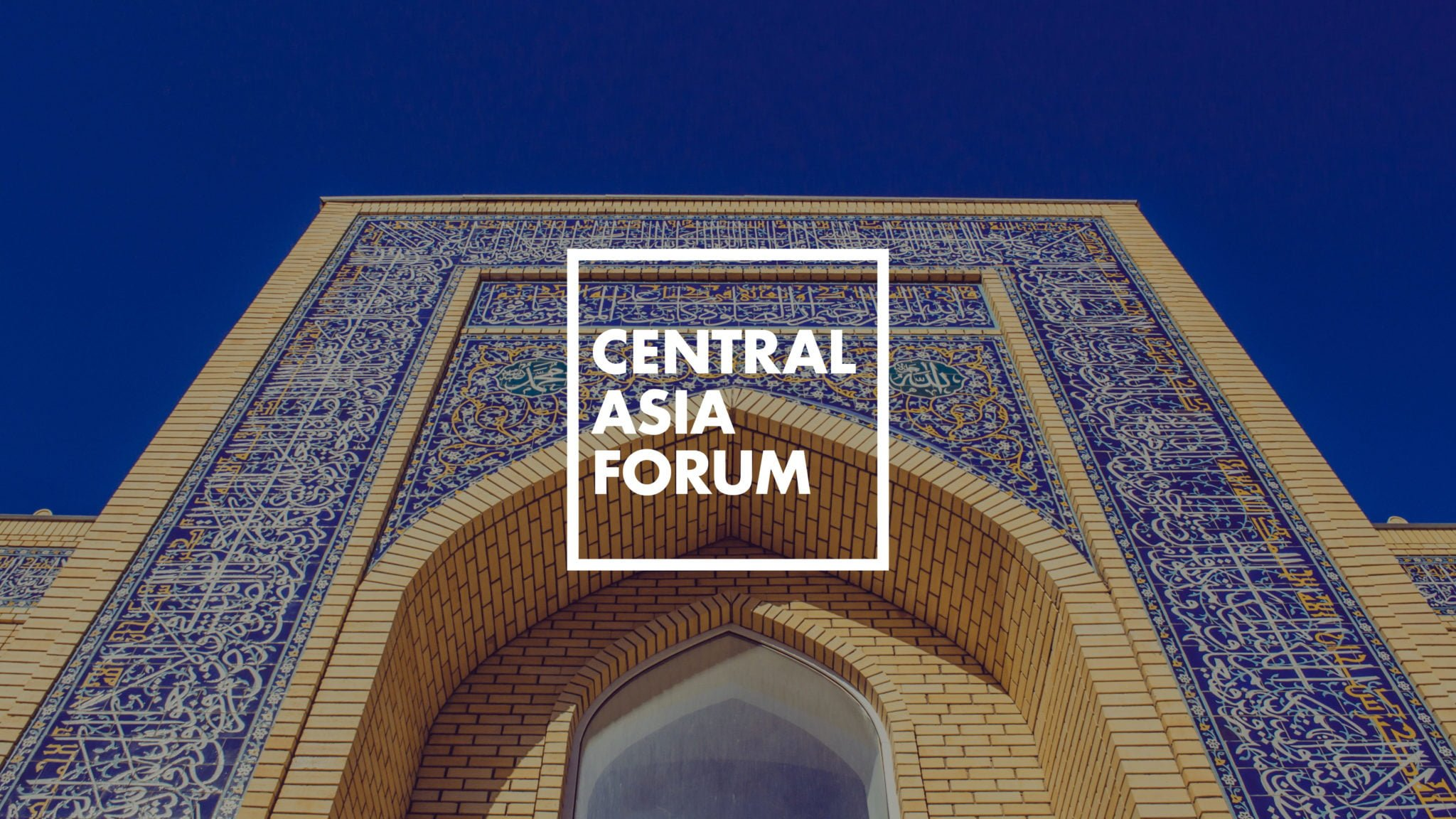 Religion and Security in South and Central Asia (Central Asia Research Forum)